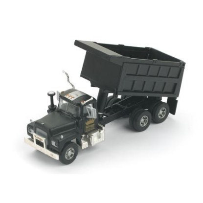 Picture of Mack R Dump Truck, King's Construction