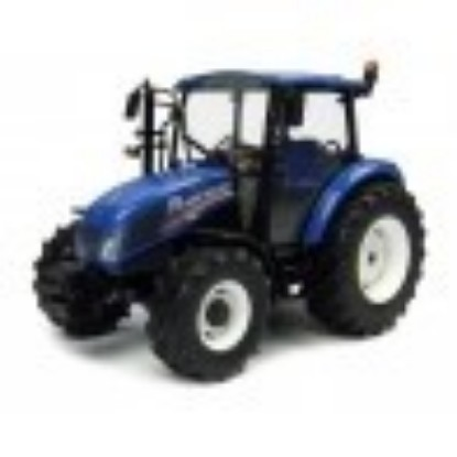 Picture of New Holland PowerStar T4.75 tractor