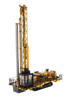 Picture of Caterpillar MD6250 rotary blasthole drill