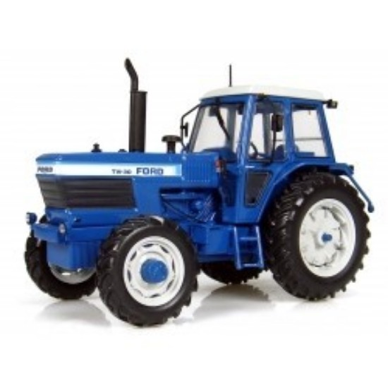 Picture of FORD TW30 4x4 tractor  1979