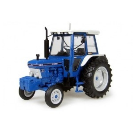 Picture of FORD 5610 2WD - GENERATION III tractor