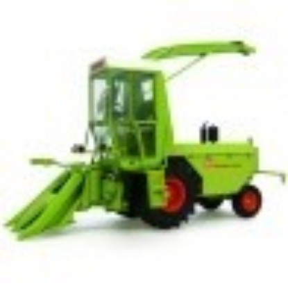 Picture of Claas Jaguar 60SF Harvester