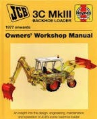 Picture of JCB  -Owners' Workshop Manual