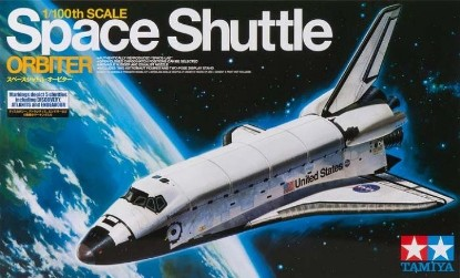 Picture of Space Shuttle - Orbiter