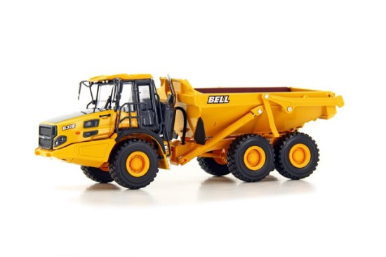 Picture of Bell B30E articulated dump