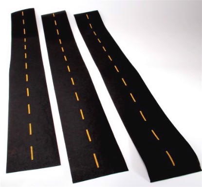 Picture of Mini Highways - straight (9 feet)