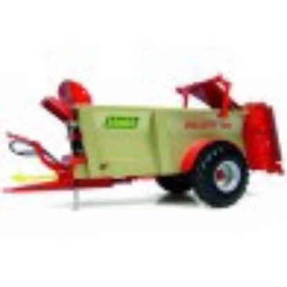 Picture of LeBoulch Goliath 162 manure spreader