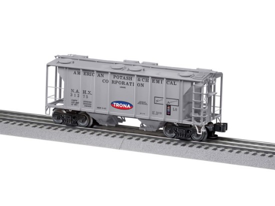 Picture of American Potash PS-2 Covered Hopper #31275