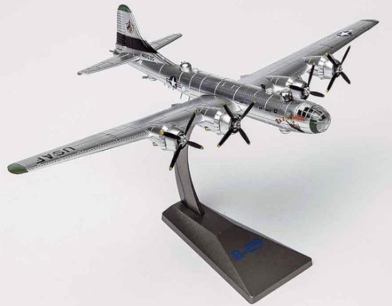 Picture of Boeing B-29 Superfortress- Raz'n Hell, 97th BW, 28th BS, 19th BG, 461535, Okinawa