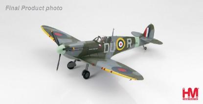 Picture of Supermarine Spitfire Mk II RAF