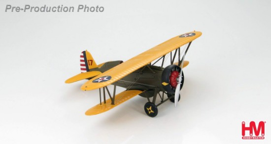 Picture of P-12E US Army, 16th Pursuit Group, Canal Zone 1934