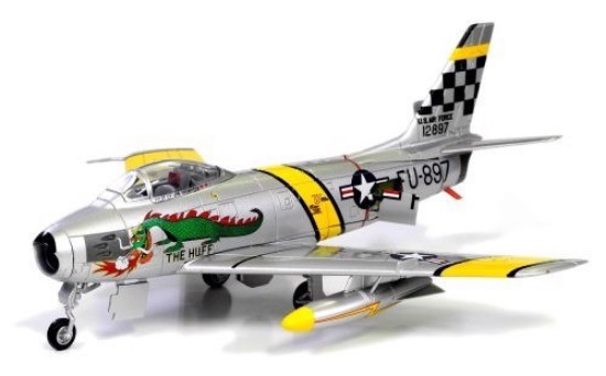 Picture of North American F-86 Sabre