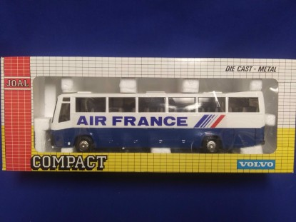 Picture of Volvo Travel bus - AIR FRANCE
