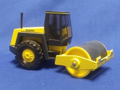 Picture of Bomag BW213D-2 roller