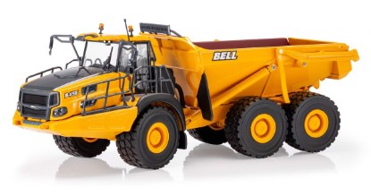 Picture of Bell B45E articulated dump