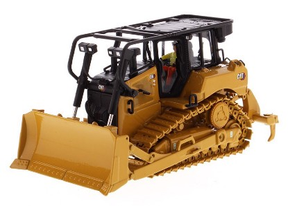 Picture of Cat® D6 XW SU Track Type Tractor dozer