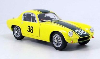 Picture of 1960 Lotus Elite - Yellow #38