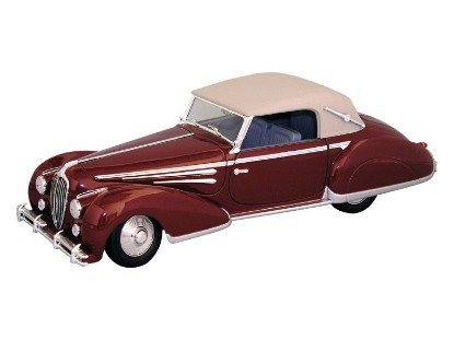 Picture of 1947 Delahaye 135M
