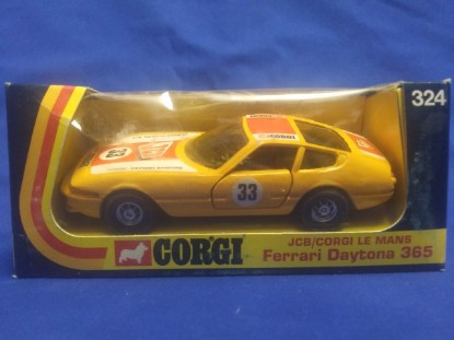 Picture of Ferrari Daytona 365 JCB