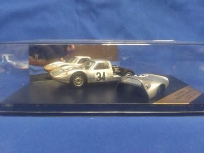 Picture of 1964 Porsche 904 GTS racing car  #34