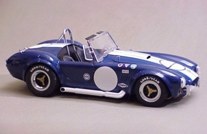 Picture of SHELBY COBRA 427 S/C (Racing)