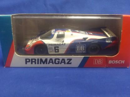 Picture of 1990 Porsche 962 C Primagaz  #6