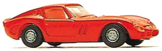 Picture of Ferrari 250 GTO-red