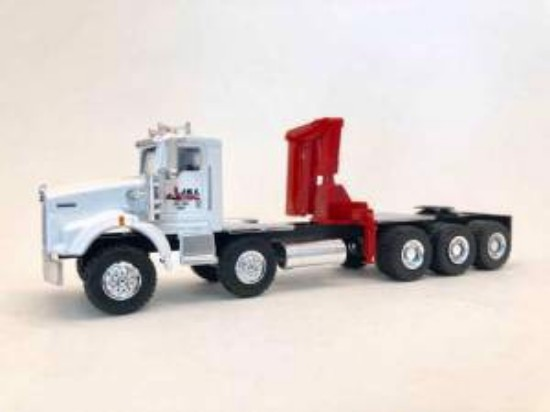 Picture of Kenworth T-800 Twin-Steer, Tri-Drive: J & L