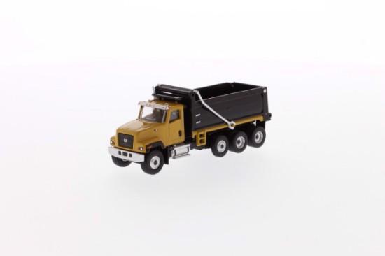 Picture of Caterpillar CT681 Dump Truck