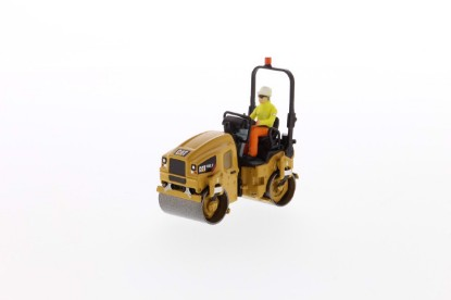 Picture of Caterpillar CB-2.7 Utility Compactor  roller