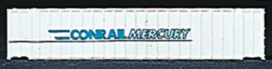 Picture of 48' Ribbed Container   -CONRAIL MERCURY