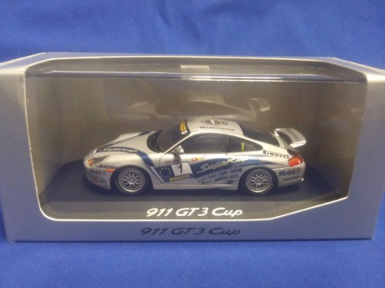 Picture of Porsche 911 GT3  Cup