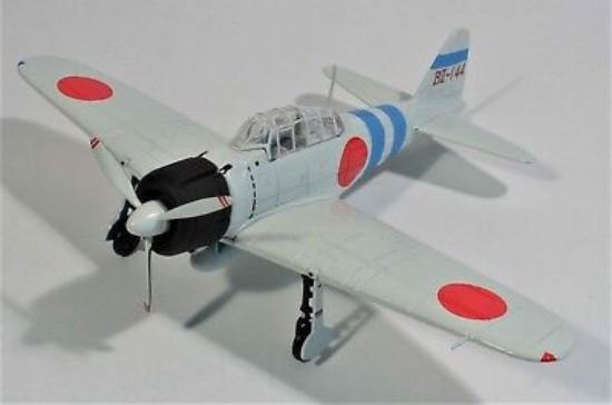 Picture of A6M Zero Pearl Harbor