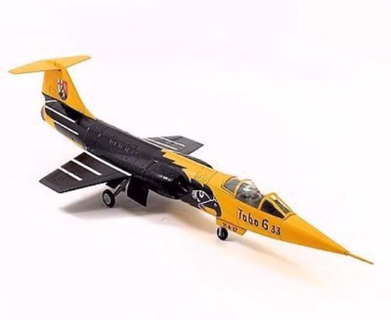 Picture of F-104G STARFIGHTER LUFTWAFFE LAST FLIGHT