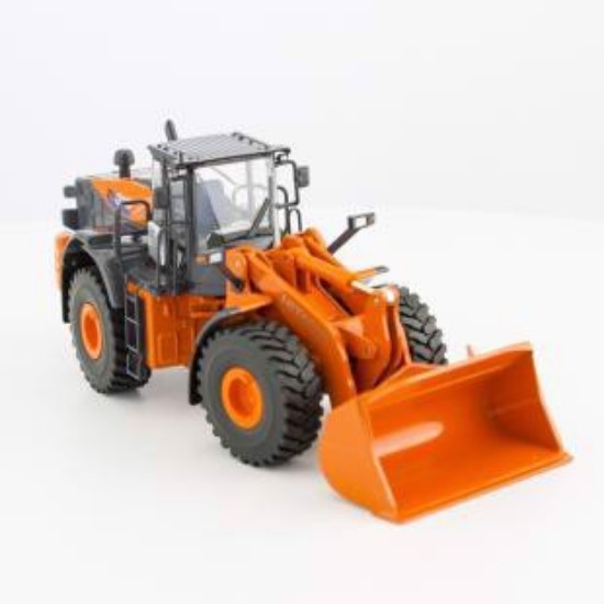 Picture of Hitachi ZW310-6 wheel loader