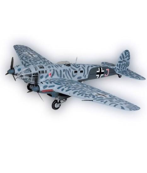 Picture of Heinkel HE 111 Night Bomber
