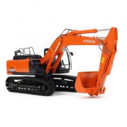 Picture of Hitachi ZX250LC-6 Hydraulic excavator