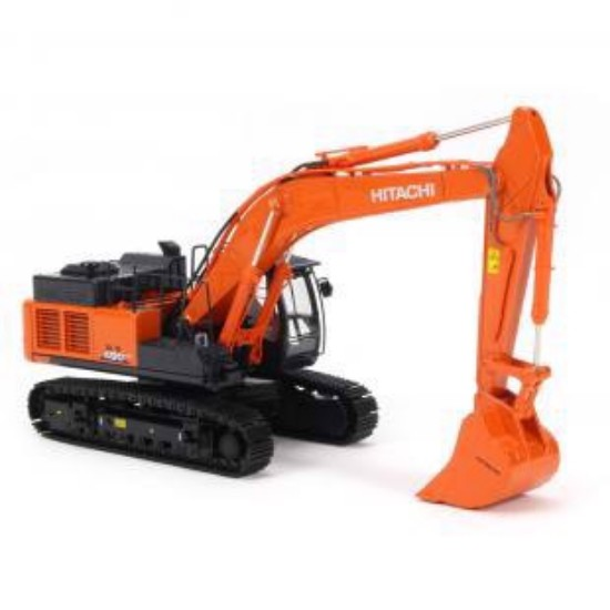 Picture of Hitachi ZX490LCH-6 Hydraulic excavator