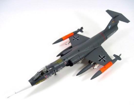 Picture of F-104G STARFIGHTER GERMAN BUNDESMARINE