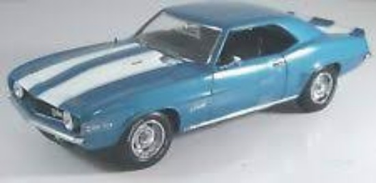 Picture of Creative Masters 1969 Chevrolet Camaro Z28