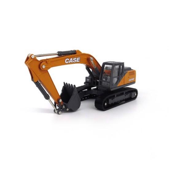 Picture of CASE CX210D track excavator