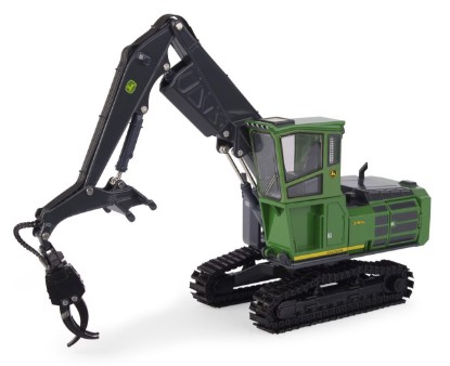 Picture of John Deere 3156G Live Heel Log Loader