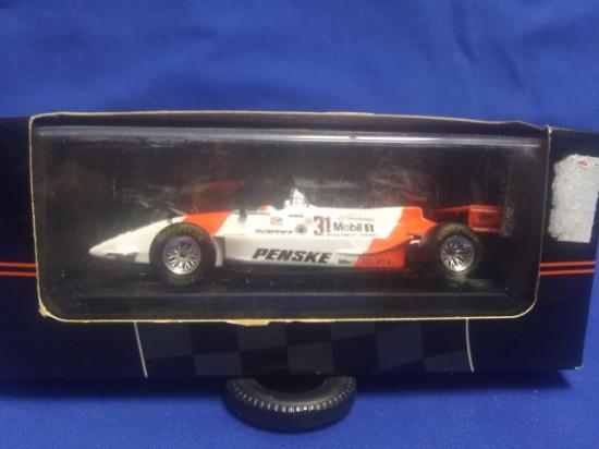Picture of Indy '90 Race car-Penske #31  Al Unser Jr.