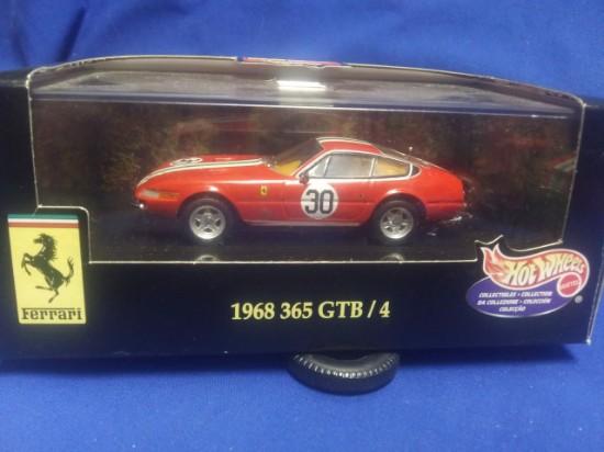 Picture of 1968 365 GTB/4  Ferrari Race Car #30 red