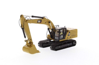 Picture of Cat® 336 excavator   Next Generation