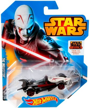 Picture of Star Wars - The Inquisitor - vehicle