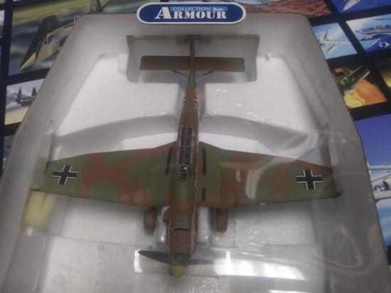 Picture of JU87- Stuka-B Luftwaffe