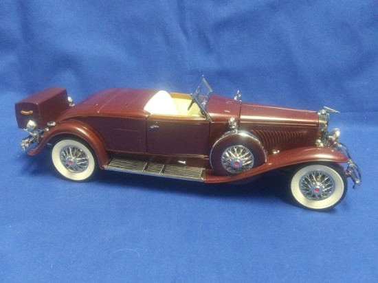 Picture of 1935 Duesenberg J550  Convertible