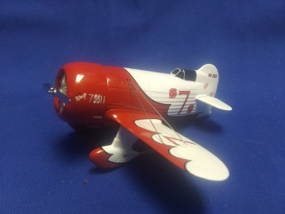 Picture of Granville Brothers Gee Bee R-2 Super Sportster