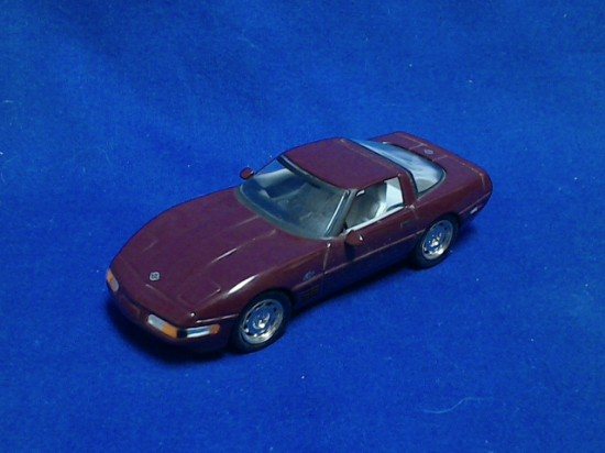 Picture of 1993 Corvette 40th Anniversary Edition